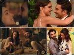Ranveer Singh And Deepika Padukone New Ad