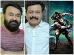 Vinayan And Mohanlal Team Up With Ravanan