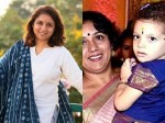 Revathi Talking About Her Daughter