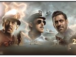 Salman Khan S Bharat Movie Motion Poster