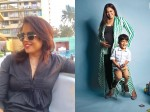 Sameera Reddy Is Waiting For An Angel Latest Chat Viral