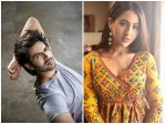 Sara Ali Khan Opens Up On Kartik Aaryan Crush I Promise We Would Get Over It
