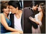 Not Gauri Khan But Shah Rukh Khan Takes Hours To Dress Up