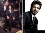 Amitabh Bachchan Demands Bonus From Srk For Badla Being Red Chillies Biggest Hit