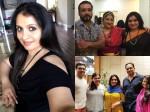 Mammootty And Mohanlal S Evergreen Heroine Suchitra Photos