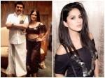 Sunny Leone Facebook Post About Mammootty Madhuraraja