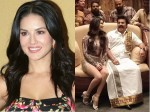 Maduraraja Sunny Leone Song Making Video Viral