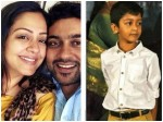 Suriya And Jyothika Are Proud Parents As Son Dev Wins National Karate Championship