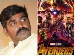 Vijay Sethupathi Trolled On Social Media On Avengers Endgame Dubbing