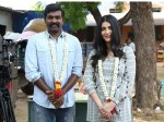 Vijay Sethupathi S Labham Movie Shooting Started