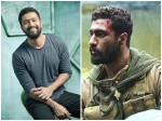 Uri Actor Vicky Kaushal Meets Accident While Shooting