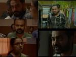 Ashik Abu S Virus Movie Trailer Updates
