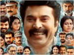 A Blockbuster Opening For The Mammootty Starrer