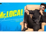 Sivakrthikeyan Says About Mr Local Movie