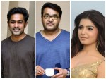 Samantha And Asif Ali To Star Alongside Mohanlal In Big Brother