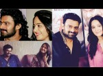 Prabhas About His Experience With Anushka Shetty In Mirchi