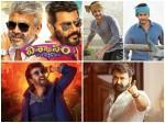 South Indian Movies Top Overseas Opening Weekend