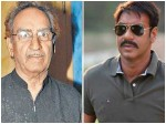 Actor Ajay Devgn S Father Action Director Veeru Devgan Passes Way