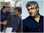 Ajith Says Without Rajiv Menon He Would Have Been A Nobody