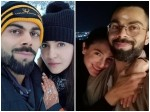 Virat Kohli Planning An Intimate Dinner For Wife Anushka Sharma 31 St Birthday