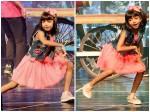Aaradhya Bachchan S Dance Video Viral