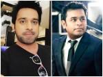 Stephen Devassy Share Ar Rahman Stage Show Experience
