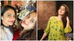Rimi Tomy S Birthday Wishes To Bhama