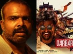 Chemban Vinod Says About Darbar Movie
