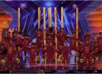 Mumbai Dance Group S Perfomance In American Reality Show