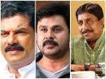 Actor Mukesh Support Srinivasan Statement And No Comments In Dileep Case