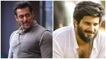 Dulquer Salmaan And Salmankhan Movies In June
