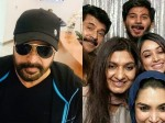 Mammootty S Whatsapp Photos And Dulquer Salmaan S Intresting Chat