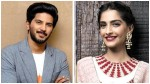 Dulquer Salmaan Bollywood Movie The Zoya Factor Postponed