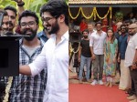 Dulquer Salmaan S First Production Venture Launched