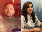 Parvathy Again Teaming Up With Fahadh Faasil