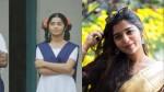 Gouri G Kishan In 96 Telugu Remake