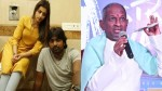 Ilaiyaraaja Criticized 96 Movie Composer