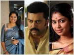 Anu Mol And Srinda Leads In Indrajith Movies