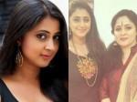 Kaniha Meets Annie Shaji Kailas Pics Viral