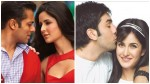 Katrina Kaif To Remain Friends With Her Exes Salman Khan And Ranbir Kapoor