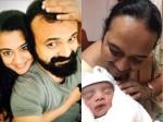 Kunchacko Boban S New Born Baby Name