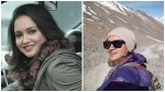 Actress Lena Disclose Solo Travel Experience