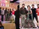 Mammootty S Entry In Perlish Marriage See Perale Maaney S Post