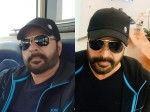 Mammootty S New Look Trending In Social Media