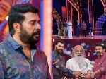 Mammootty And Mohanlal With Kj Yeshudas Pics Viral