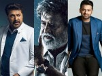 Hers Is The Remuneration List Of South Indian Actors