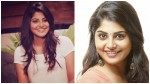 Manjima Mohan Opens About Her Love Affair