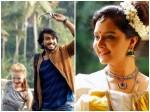 Kalidas Jayaram And Manju Warrier S Jack And Jill Is Science Fiction Movie
