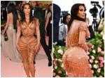 Kim Kardashian S Met Gala Dress Trolled People