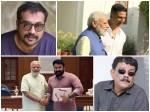 Stars Congratulates Modi For Historic Win In Lok Sabha Election